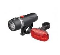 Lanterna Led zoom