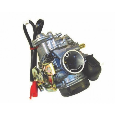 Carburator Gy6 80 4 timpi