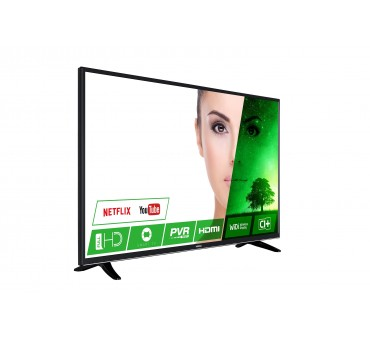 Televizor Led Smart, Full HD, Diagonala 122cm, Horizon, Cezo-49HL7330F