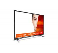 Televizor Led Smart, Full HD, Diagonala 122cm, Horizon, Cezo-43HL7520U