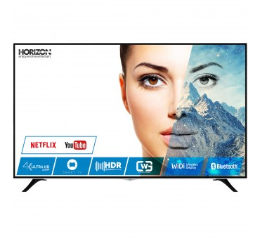 Televizor LED Smart Horizon, 164 cm, 65HL8530U, 4K Ultra HD