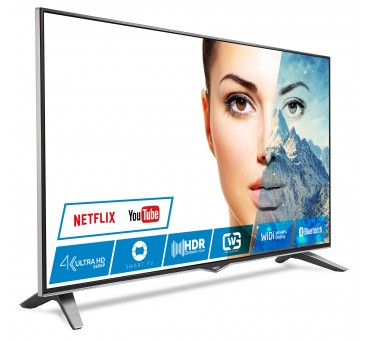 Televizor LED Smart Horizon, 140 cm, 55HL8530U, 4K Ultra HD