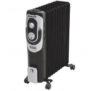 OIL FILLED RADIATOR 9 FINS (HB-8910)