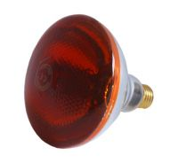 Bec 150W incandescent infrarosu RED