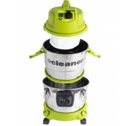 Aspirator profesional industrial cleaner VC1600, 38L, 1600W