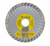 Disc diamantat NovoTools Basic 115x7x22.23 Turbo