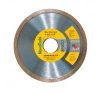 Disc diamantat NovoTools Basic 230x5x22.23 Continuu