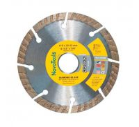 Disc diamantat NovoTools Standard 115x7x22.23 Turbo