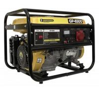 Generator curent electric trifazic 5500 W GP-6500