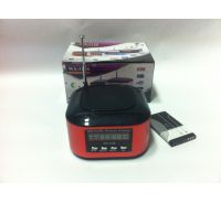 Radio - Mp3 WS-3188
