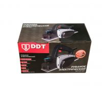 Rindea electrica DDT, 550W, 82mm