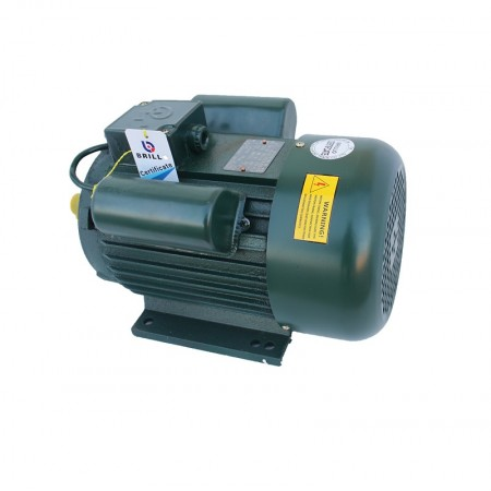 Motor electric Brillo 3 kW, 1500 rpm