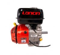 MOTOR LONCIN 8CP - NEW LC1200