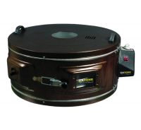 Cptor Electric Rotund cu Termostat