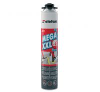 Spuma Elefant mega XXL winter, 850 ml
