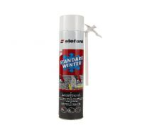 Spuma Elefant Standard winter, 500 ml