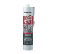 Silicon Elefant Neutral red 300 C, 300 ml