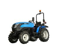 Tractor agricol Solis 26 4WD - 26 Cp (Roti industriale)