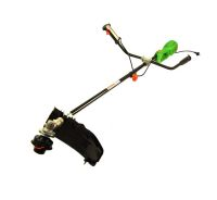 Trimmer electric PROCRAFT GT2200, 2200 W, 10000 Rpm, latime taiere 38 cm