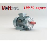 Motor electric trifazic 4 kw- 3000 RPM