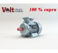 Motor electric trifazic 18.5 kw- 3000 RPM