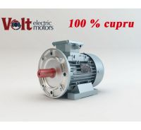 Motor Electric Trifazic 0.37 kw 1500 RPM
