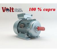 Motor Electric Trifazic 3 kw 1500 RPM
