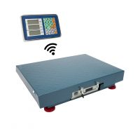 Cantar electronic 300 kg WI-FI