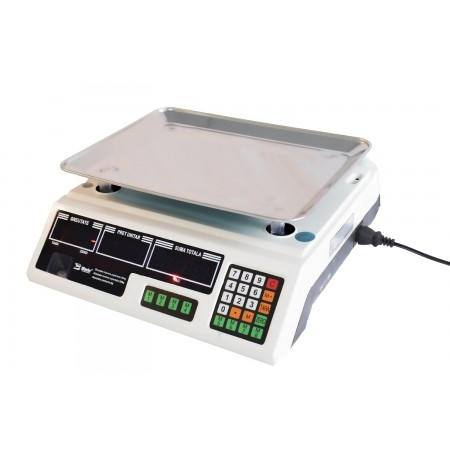 Cantar electronic 40 kg Blade