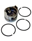 Piston Honda Gcv 160 64 mm