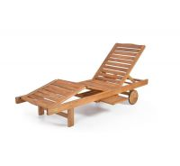Scaun reglabil Hecht Resourt A Lounger